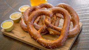 pretzels in Nashville, TN