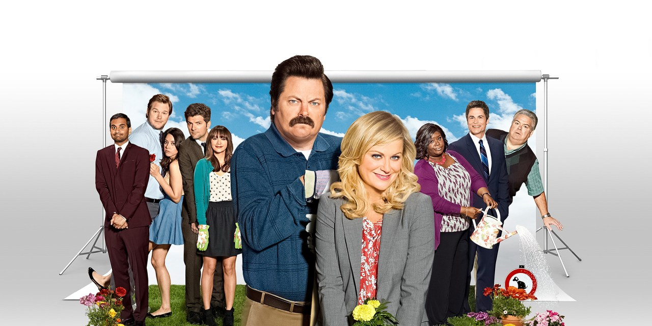 parks and rec photo